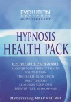 Hypnosis Health Pack
