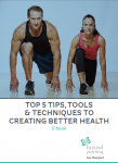 Top 5 Tips E-book cover